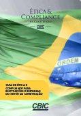 Guia de Ética e Compliance para Instituições e Empresas do Setor da Construção