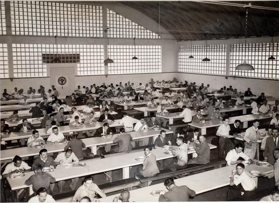 Departamento Regional do SESI em São Paulo