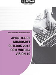 Apostila De Microsoft Outlook 2013 Com Virtual Vision 10 Pagina