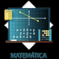 Matemática Texto alternativo da sua imagem
