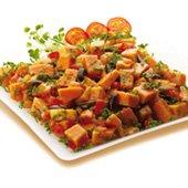 Salada fantasia