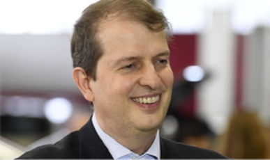 Paulo Roberto dos Santos, da Zorfatec Consult Texto alternativo da sua imagem