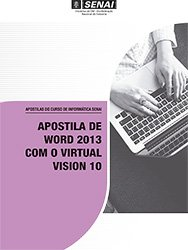 Apostila De Word 2013 Com Virtual Vision 10 Paginas