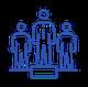 ícone de reforma política