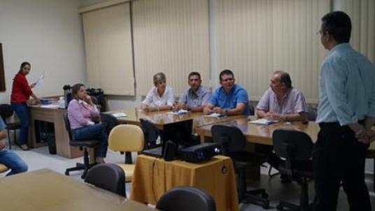 Empresários participam de palestra sobre Gestão Estratégica do Sindicato