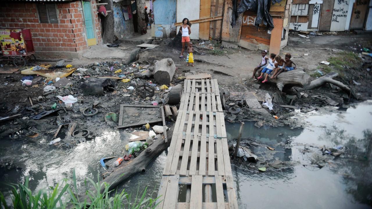 De volta ao básico: por que o Brasil precisa avançar no saneamento