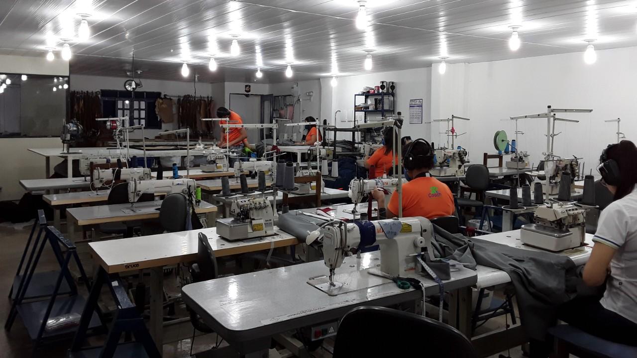 73% das empresas do Procompi inovam e passam a oferecer novos produtos ou serviços