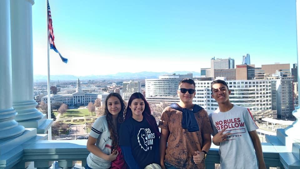 Estudantes do SESI e SENAI Amapá participam de intercâmbio nos Estados Unidos