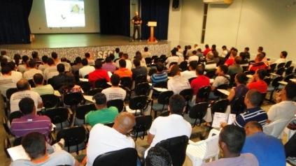 SINDIREPA/RR promove palestra sobre Injeção Eletrônica