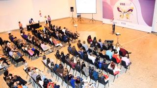 Encontro nacional do programa ViraVida discute ações contra a violência sexual