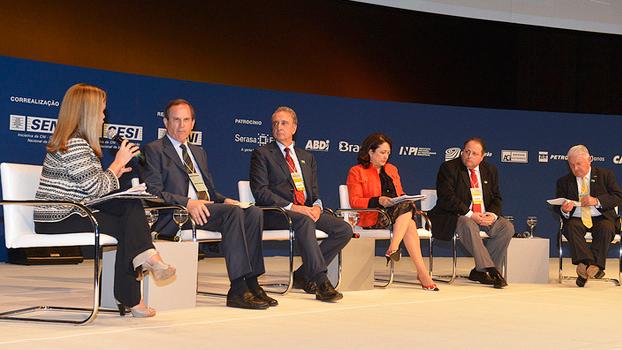 ENAI 2013: Empresários pedem acordos regionais e independência do Mercosul