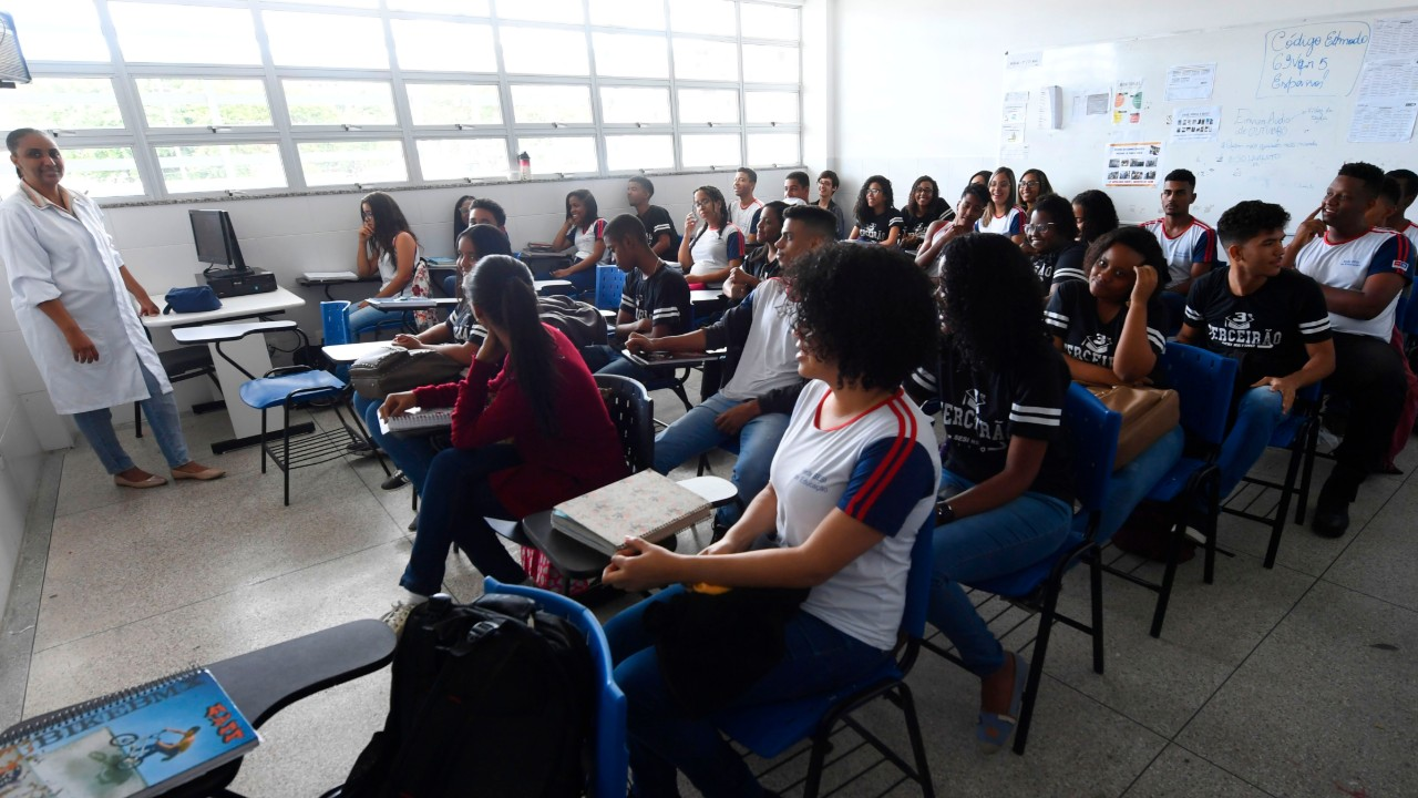 SESI do Ceará custeia inscrições dos alunos no Enem