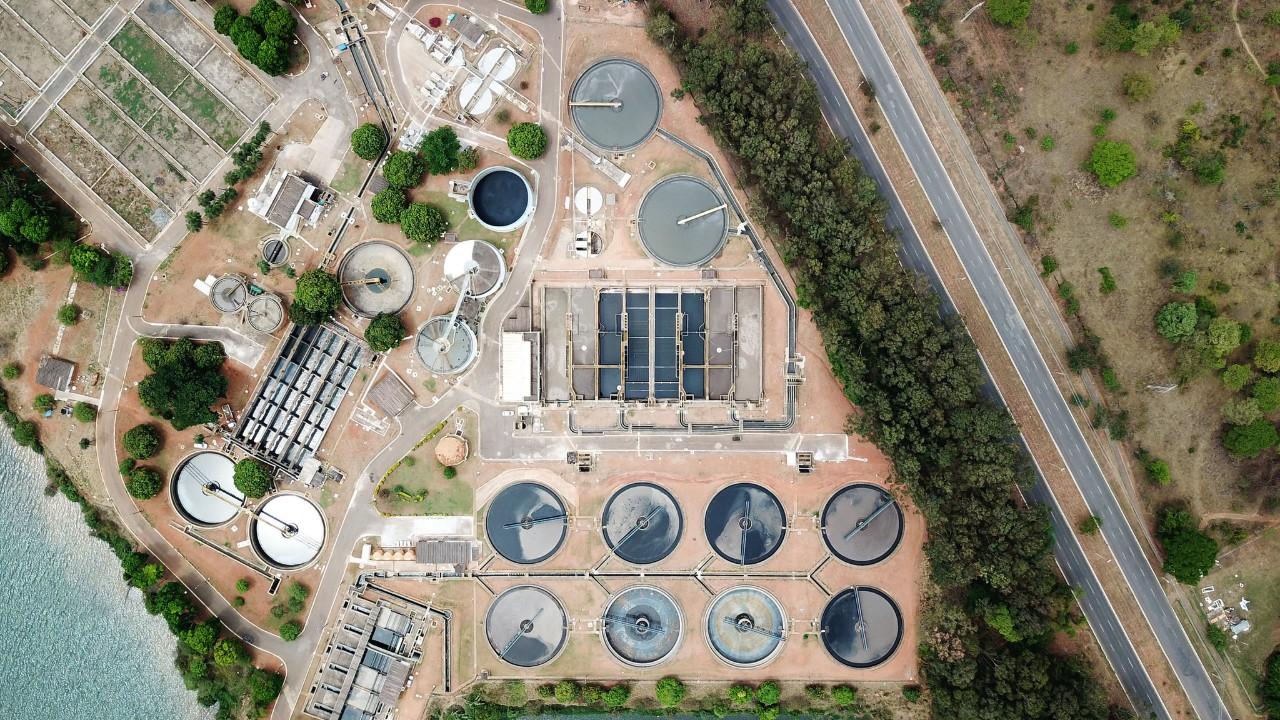 A indústria brasileira em defesa do novo marco legal do saneamento básico