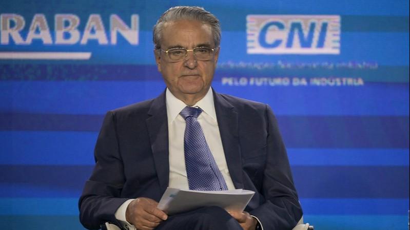 PEC 110 vai acabar com as distorções do sistema tributário, diz presidente da CNI