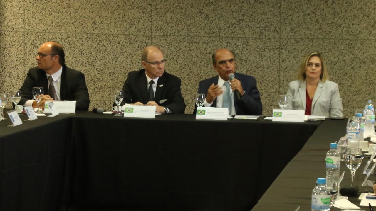Aumento do comércio entre países da América Latina e do Caribe depende da redução da burocracia aduaneira