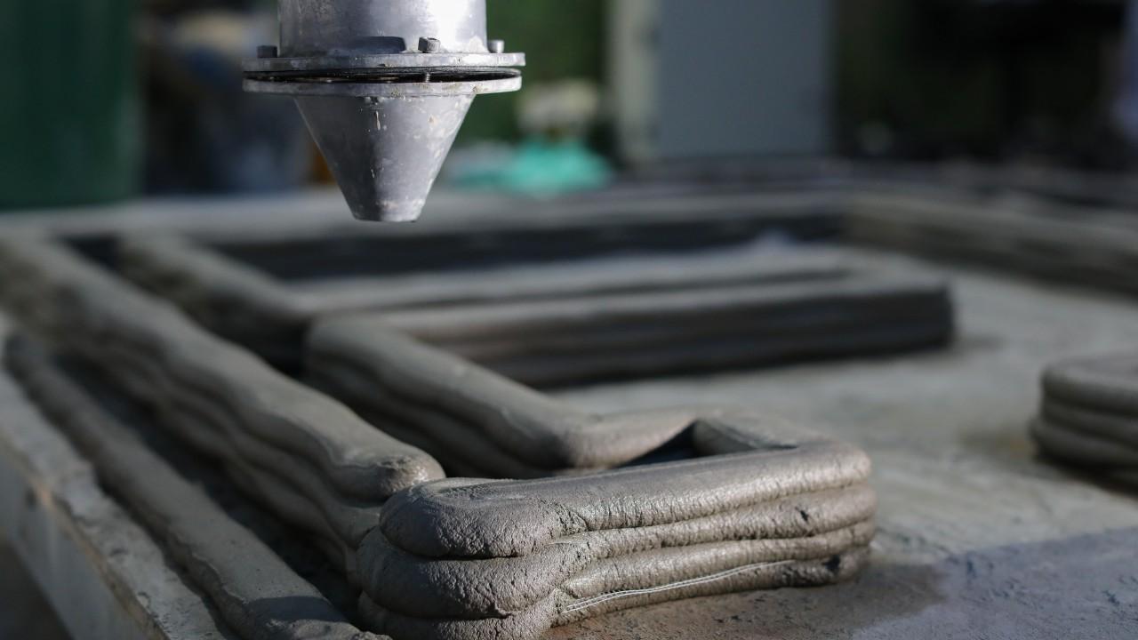 Novas tecnologias para a indústria da construção exigem capacitação de mão de obra