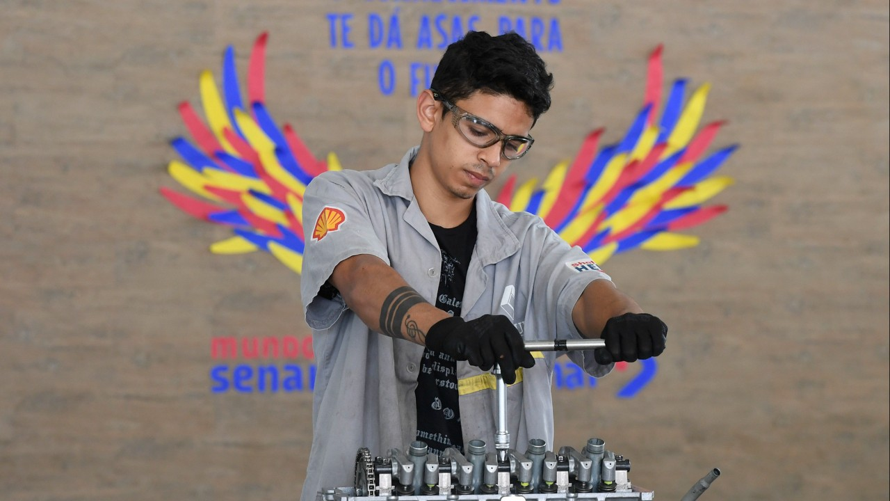 Formação técnica de jovens no novo ensino médio é tema de seminário internacional