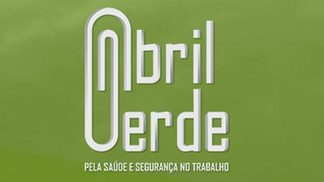 Sistema Indústria apoia Movimento Abril Verde