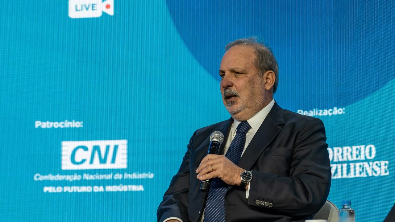 Reforma tributária só terá impacto no crescimento do Brasil se for ampla, afirma Armando Monteiro