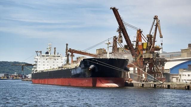 Fim do acordo marítimo com Chile reduzirá frete em até 40%
