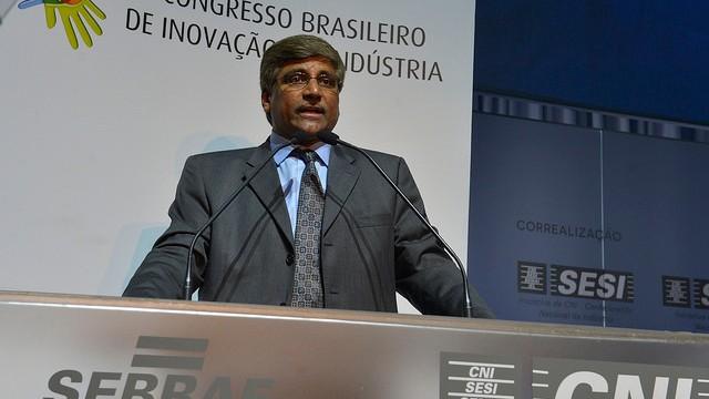 Financiamento e propriedade intelectual dominam debates no primeiro dia do Congresso de Inovação