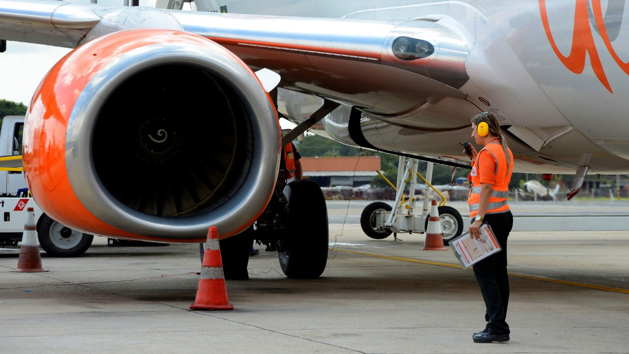 Saiba quais são os 12 aeroportos que serão concedidos à iniciativa privada em março