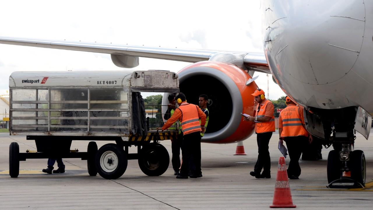 Privatização de aeroportos ajudará a diminuir déficit na infraestrutura, avalia CNI