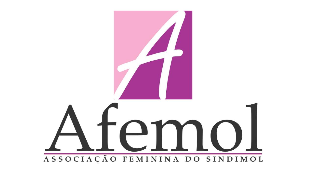 O Sindimol vai apresentar o trabalho realizado na Afemol - Associação Feminina do Sindimol