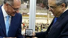 Ensino técnico é essencial para avanços na competitividade e eficiência do país, diz Geraldo Alckmin