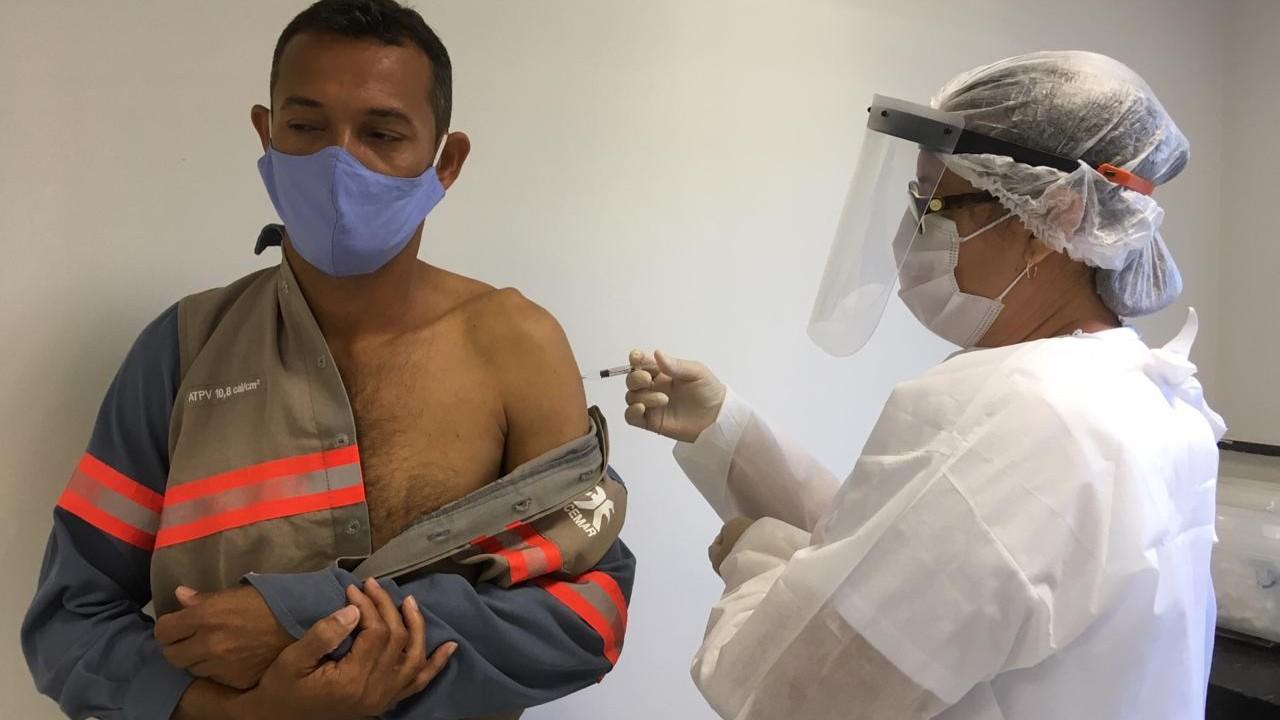 Indústrias maranhenses mudam dinâmica de trabalho e se readequam no cenário de pandemia