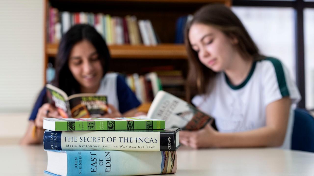Colégio SESI Internacional do Paraná oferta educação trilíngue no ensino médio