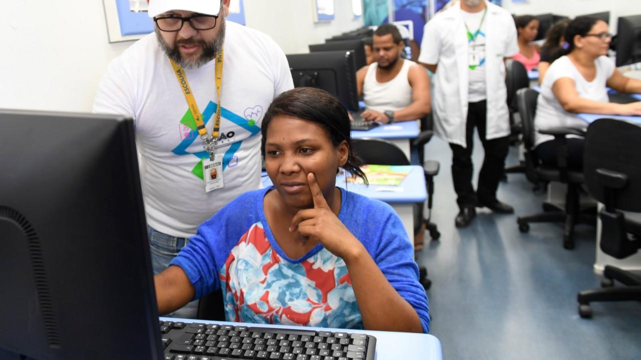 Ação Global realiza mais de 565 mil atendimentos em 26 localidades