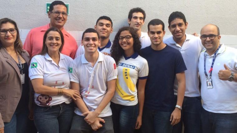 Equipe do SESI e SENAI ganha prêmio internacional por plataforma que promove a inclusão de crianças com deficiência auditiva