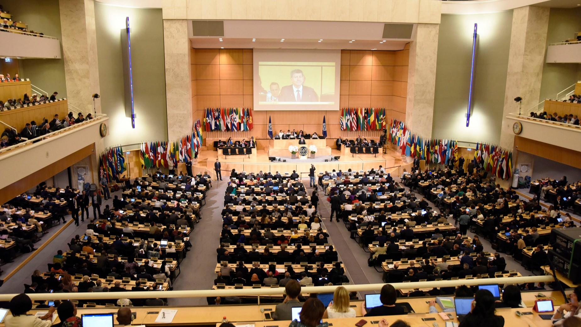 Modernização das leis do trabalho está em linha com a Constituição e com convenções da OIT