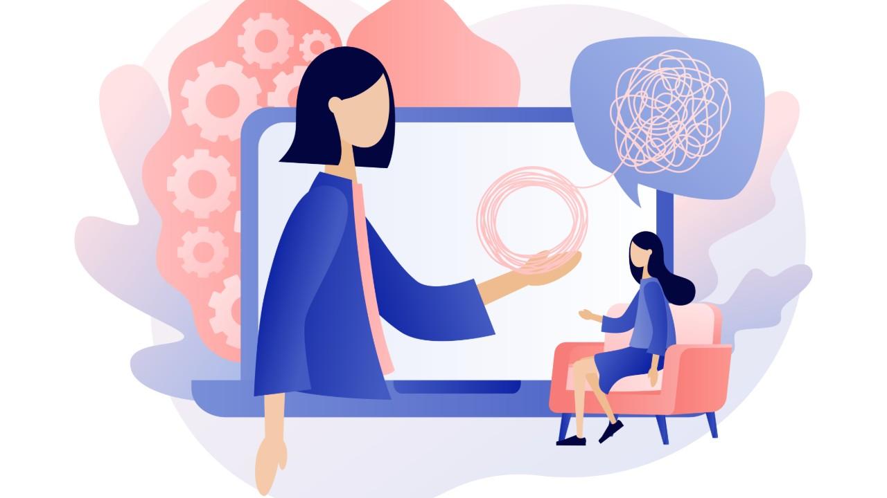 SESI lança plataforma de saúde mental online