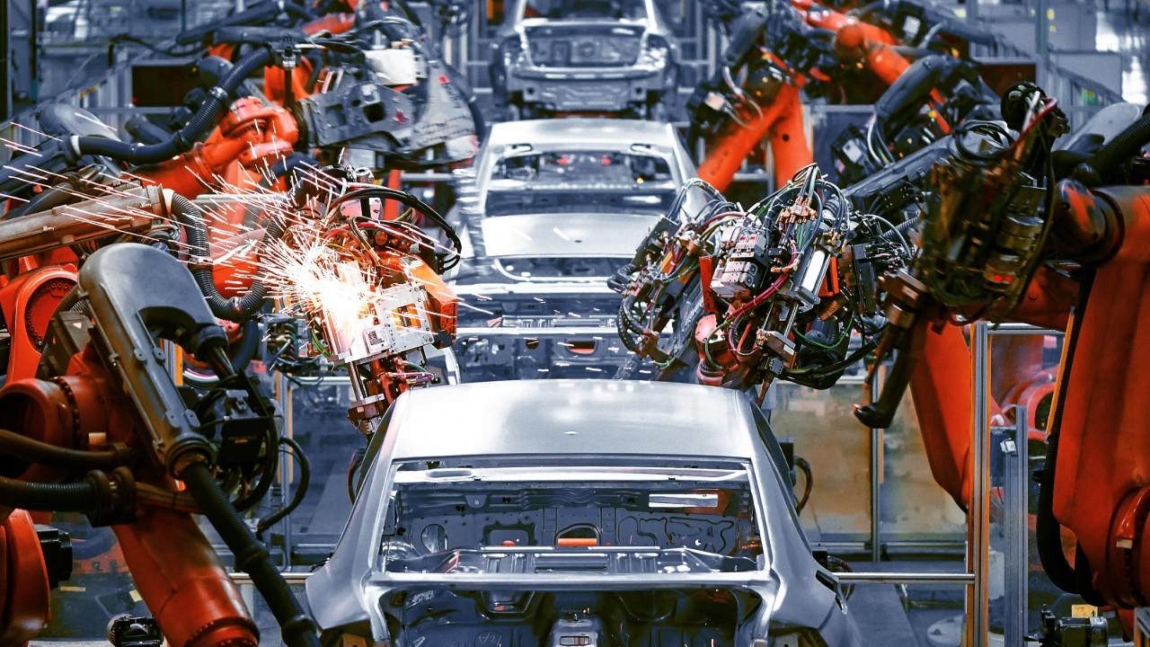 Programa do SENAI vai elevar produtividade do setor automotivo pelo Rota 2030