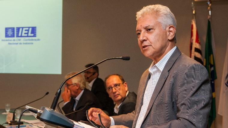 IEL de São Paulo e Bosch Rexroth lançam curso para capacitação com foco na Indústria 4.0