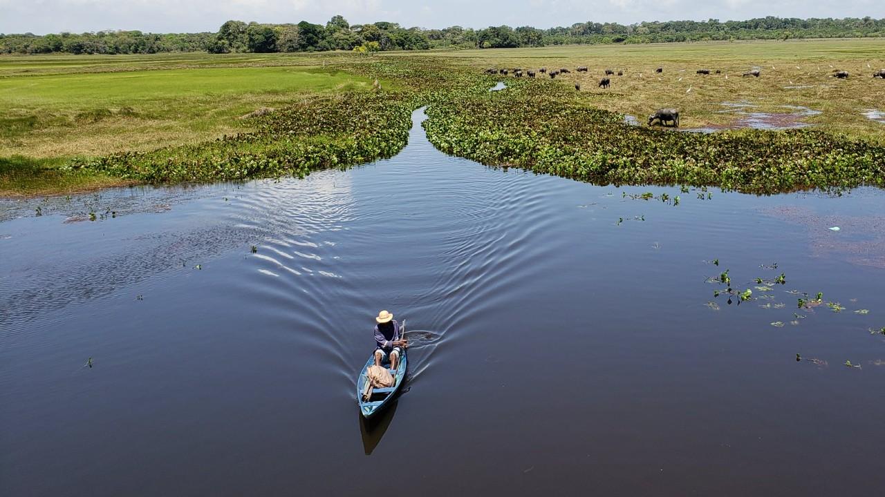Regularização fundiária e os desafios da infraestrutura na Amazônia são temas de debate