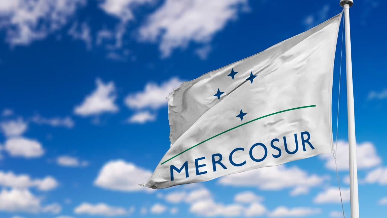 Mercosul é importante para o Brasil e para a indústria, diz CNI