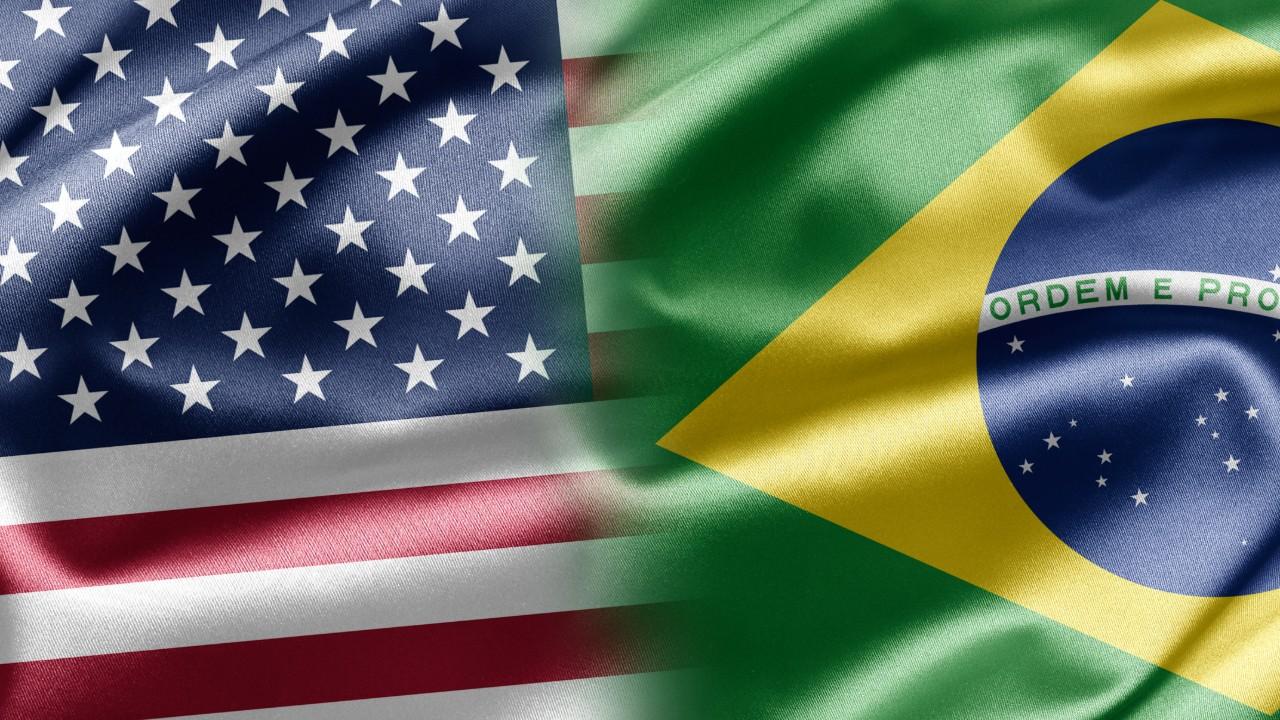 Acordos devem ser prioridade nas relações entre Brasil e EUA