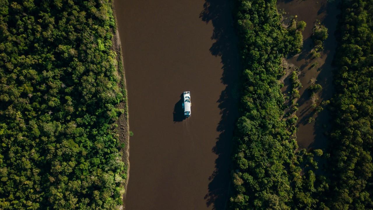 FIRJAN promove série de bate-papos sobre indústria e meio ambiente