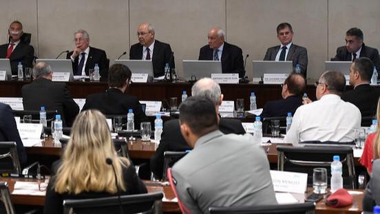 Conselho da CNI desenvolve agenda de trabalho para fortalecer a indústria de defesa
