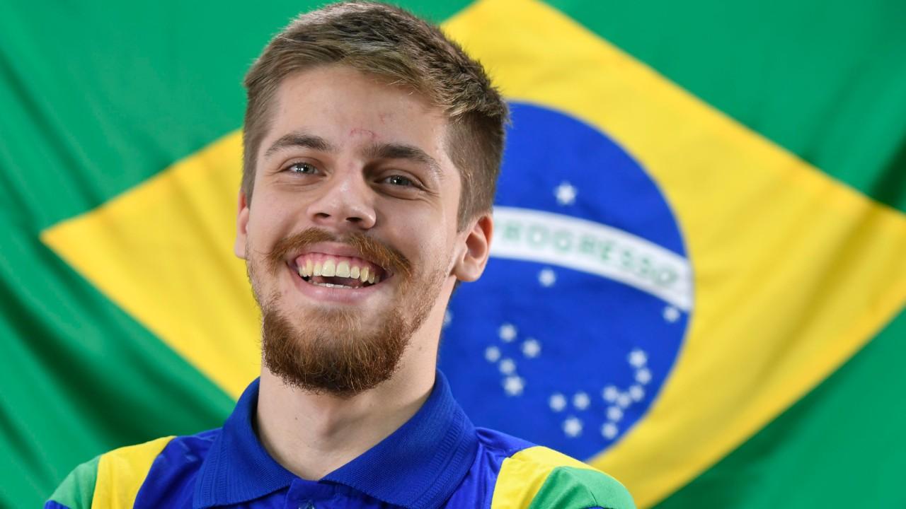 WORLDSKILLS 2019: A competição me ajudou a acreditar mais, conta Avelino