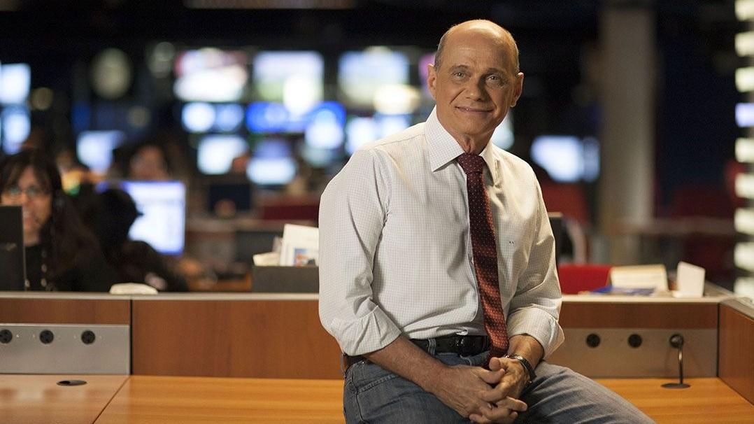 Presidente da CNI lamenta o falecimento do jornalista Ricardo Boechat
