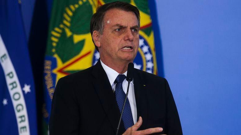 Pesquisa CNI-Ibope avalia popularidade do governo Jair Bolsonaro