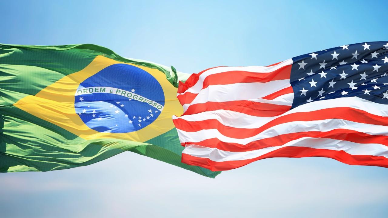 Setor privado apresenta sugestões para acordos entre Brasil e EUA