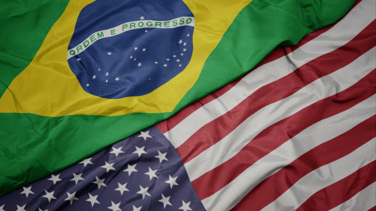 Setor empresarial defende agenda de acordos entre Brasil e EUA