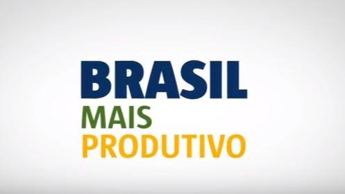 6 exemplos de sucesso do Programa Brasil Mais Produtivo, apoiado pelo SENAI