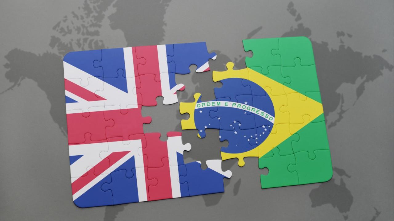 Com Brexit, US$ 300 milhões em exportações brasileiras permanecem sem definição