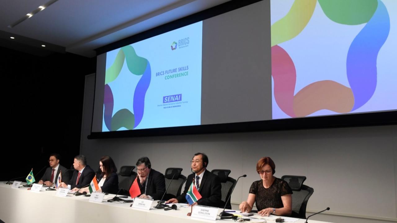Integrantes do BRICS apontam habilidades que serão exigidas dos profissionais no futuro